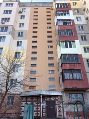 Утепление фасадов,  очистка фасадов,  высотные работы