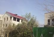 Дом в Матвеевке,  без отделки