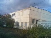 Производственное здание,  ангар,  мастерские