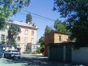 Квартира на Адмирала Макарова,  жилкоп