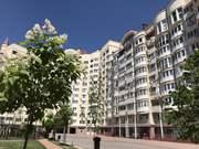 1 к.квартира в ЖК Ривьера