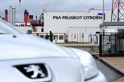 Оператор производства на завод Пежо (Peugeot Citroen)