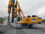 Оператор буровой установки в Финляндии