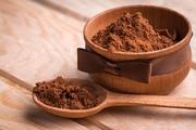 Упаковщик какао в Нидерланды