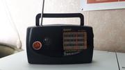 Радиоприёмник Kipo KB - 308 AC