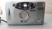 Фотоаппарат пленочный UFO AE180