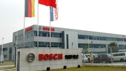 Bosch компанія з виробництва побутової техніки