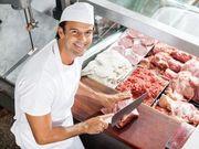 Обвальщик мяса свинины и говядины