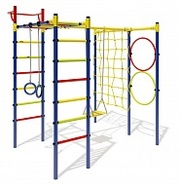 Детское спортивно игровое оборудование.