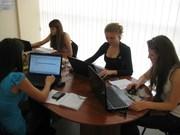 Курсы Web-дизайн  Веб дизайн в Николаеве    от «Территории Знаний»