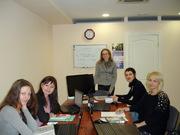 Компьютерные курсы для начинающих   в Николаеве от Территории знаний
