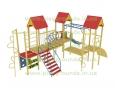 Игровые комплексы для детей Сумы.