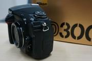 фотоаппарат Nikon D300