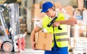 Разнорабочие на склад пищевой и бытовой продукции