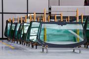 Виробництво будівельної та автомобільної скляної продукції.