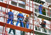 Работа фасадчиком в Венгрии