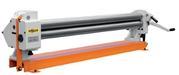 Станок вальцовочный ручной настольный STALEX W01-1.5-1300
