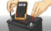 Диагностика и сервис аккумуляторов