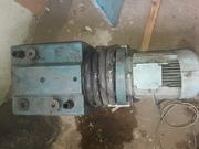 Агрегат воздушный (ротационно-пластинчатый компрессор)