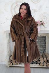 Женская шуба норковая размер 46 48 размеры скидки