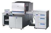 Цифровая печатная машина HP Indigo 5500