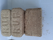 Реализуем топливные брикеты RUF из деревьев хвойных пород