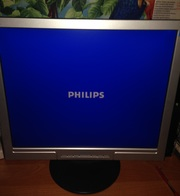 Продам ЖК-монитор 190S8FS/00 | Philips.