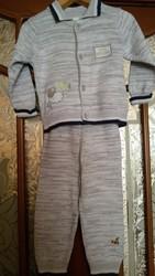 Продам костюмчик Мелонс вязаный детский
