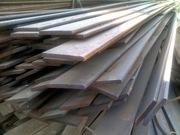 Полоса стальная ст.65Г,  рессорно-пружинная