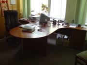 офисная мебель б/у в отличном состоянии