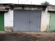 Капитальный каменный гараж
