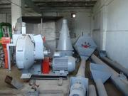 Продажа. Прибалтийское оборудование для гранулирования отходов.